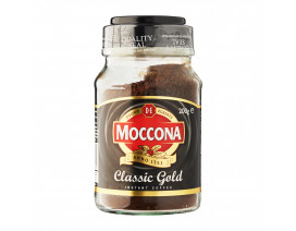 Moccona Classic Gold Coffee - Case