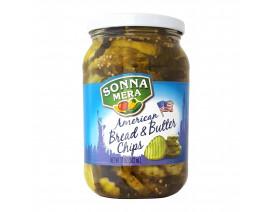 Sonnamera American Bread & Butter - Case