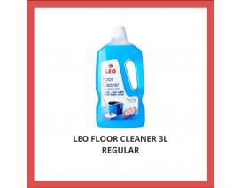 Leo Floor Cleaner Regular Pine - Case