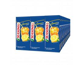 F&N Seasons Ice Lemon Tea - Case