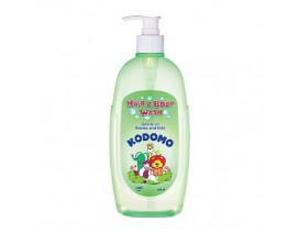 Kodomo Hair And Body Wash - Case