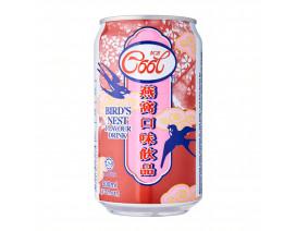 Ice Cool Bird'S Nest Flavour Drink - Case