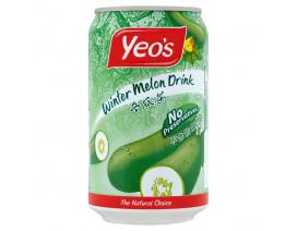 Yeo's Wintermelon Drink - Case