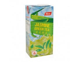Yeo's Ice Green Tea Drink - Case