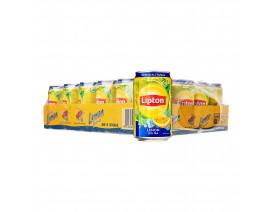 Lipton Ice Lemon Tea - Case