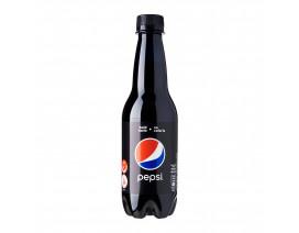 Pepsi Black - Case