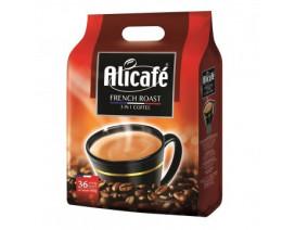 Alicafé French Roast 18.5gx36s -case