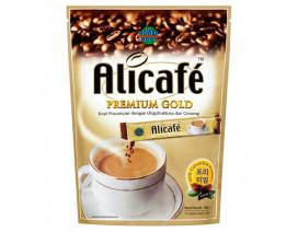 Alicafé Premium Gold 20gx15s -case