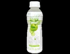 Pureplus Aloe Water Apple & Cucumber - Case