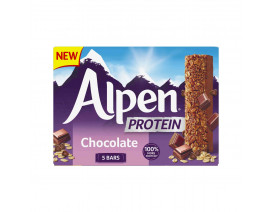 Alpen Chocolate Protein Bar - Case