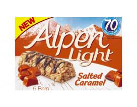 Alpen Light Salted Caramel - Case