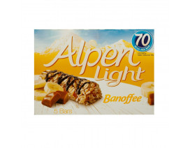 Alpen Light Banoffee - Case