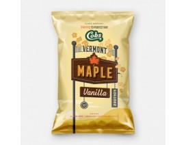 Cobs Vermont Maple Vanila - Case
