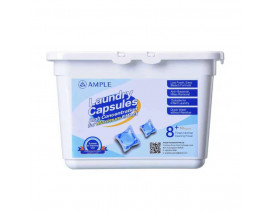 Ample Laundry Capsule - Case