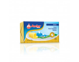 Anchor Salted Butter - Case