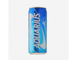 Aquarius Grapefruit Isotonic Can Drink - Case