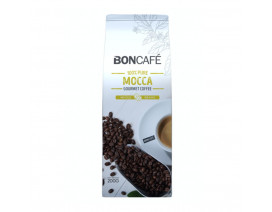 Boncafe Roasted & Ground Coffee Mocca Coffee Beans - Case