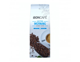 Boncafe Roasted & Ground Coffee Morning Coffee Beans - Case