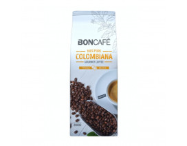 Boncafe Roasted & Ground Coffee Colombiana Coffee Beans - Case