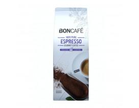 Boncafe Roasted & Ground Coffee Espresso Coffee Powder - Case