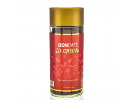 Boncafe Colombiana Agglomerated Instant Coffee - Case