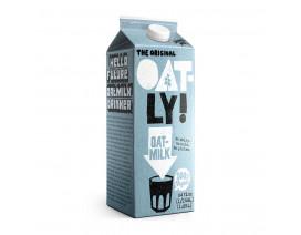 Oatly Dairy Free Enriched Oat Milk Drink - Case