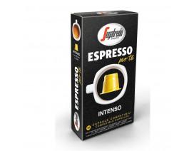 Segafredo Nespresso Compatitible Capsules Intenso - Case