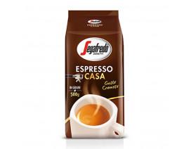 Segafredo Casa Coffee Beans - Case