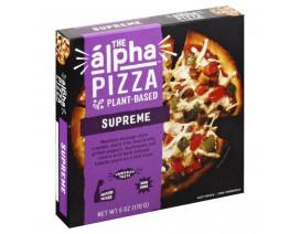 The Alpha Supreme Pizza 6 - Case