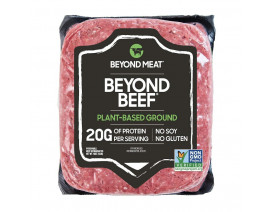 Beyond Meat Ground Beef - Case
