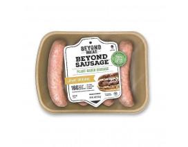 Beyond Meat Sausage Brat Original - Case