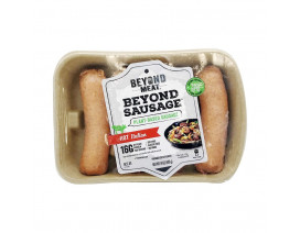 Beyond Meat Sausage Hot Italian - Case