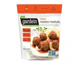 Gardein Classic Meatless Meatballs - Case