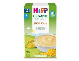Hipp Organic Cereal 100 Corn - Case