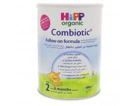 Hipp Organic Combiotic Follow On Milk 2 - Case