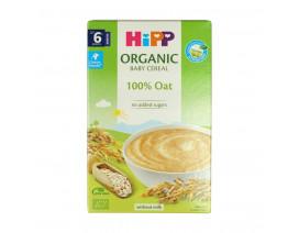 Hipp Organic Cereal 100 Oat - Case
