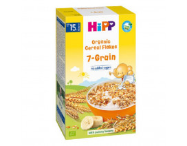 Hipp Organic Cereal Flakes 7 Grain - Case