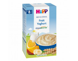 Hipp Milk Pap Fruits Yogurt - Case