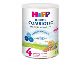 Hipp Combiotic Junior Growing Up Milk 4 - Case