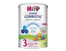 Hipp Combiotic Junior Growing Up Milk 3 - Case