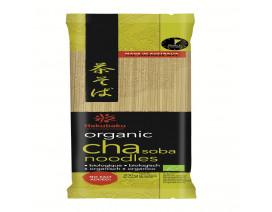 Hakubaku Organic Noodle Cha Soba - Case
