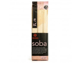 Hakubaku Organic Noodle Soba - Case