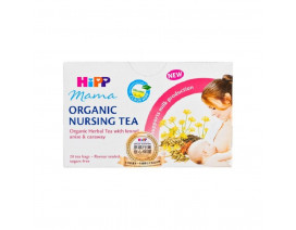 Hipp Organic Natal Nursing Tea - Case