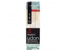 Hakubaku Organic Noodle Udon - Case