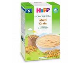 Hipp Organic Cereal 100 Multigrain - Case