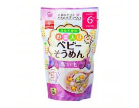 Hakubaku Baby Noodles Sweet Potato - Case