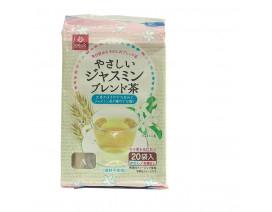 Hakubaku Barley Tea Jasmine - Case