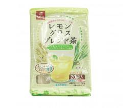Hakubaku Barley Tea Lemongrass - Case