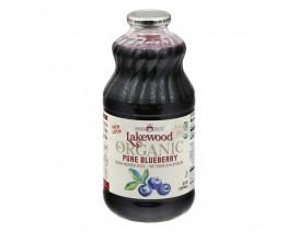 Lakewood Organic Pure Blueberry - Case