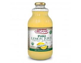 Lakewood Organic Pure Lemon - Case